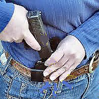 State House Action on Universal Gun-Carry Bill May Wait Until Monday