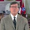 "Rep. Craig Fitzhugh's ""Democratic Response"" to Governor's Address"