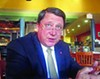 "State Senate majority leader Mark Norris may encounter resistance this session despite the GOP's new ""super-majority."""