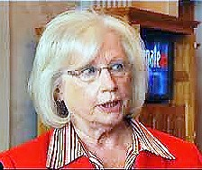 State Senator Mae Beavers