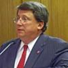 Sen. Norris Re-elected to Head TACIR