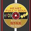 Stax's Heart Full of Soul Dinner at Napa Cafe