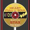 Stax's Heart Full of Soul Dinner at Napa Cafe