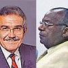 Two Election Commissioners Resign in Pension Snafu