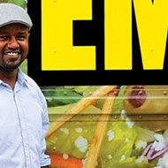 Stickem Owner Opening Ethiopian Restaurant, etc.