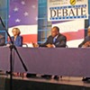 Stormy Mayoral Debate Shakes Sensibilities, But Did It Alter the Standings?