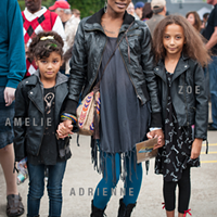 Street Style at Cooper-Young Fest