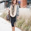 Street Style - Sarah Beth's Winter Style