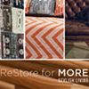 Stylish Living: ReStore for More Design Contest