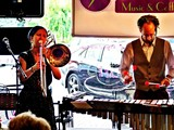 PETER PRASA - Summerglen Trombone and Marimba Duo