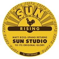 Sun Studio Makes a Comeback