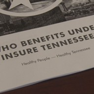 Support Insure Tennessee