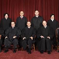 Supremes Uphold Obamacare