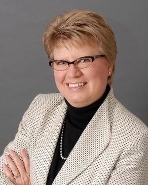 Susan McKenzie