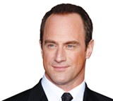 SVU's Detective Elliot Stabler - FEATUREFLASH | DREAMSTIME.COM