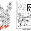 Jay Reatard, MGMT Design T-Shirts for Playboy