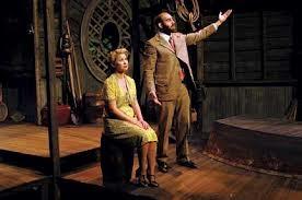 Tallys Folly at Theatre Memphis