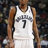 Grizzlies Waive Guard Tarence Kinsey