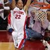 Pistons Rout Grizzlies, 92-67