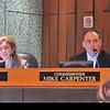 Tempers Flare as County Commission Overrides Luttrell Veto