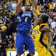 Ten Most Memorable Memphis Sporting Events of 2011 (Part 1)