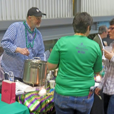 Tennessee Equality Project Gumbo Contest 2015