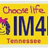 Tennessee Anti-abortion Plates Put on Hold
