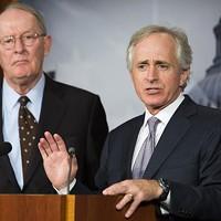 "Tennessee's Senatorial ""Moderates"""