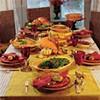 Thanksgiving at the MGLCC
