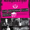 The Antenna Club Redux