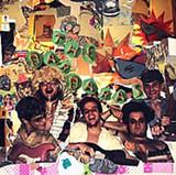The Barbaras - 2006-2008 - The Barbaras - (Goner)