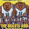 The Beasts and the Bench