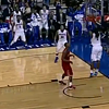 The Best Fast Break You'll See This Year