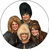 Get to Know The Bouffants