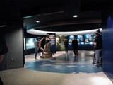 The Civil Rights Museum's updated slavery - exhibit - ALEXANDRA PUSATERI