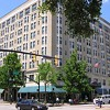 Here's the Dempsey Hotel Today - in Macon, GA!