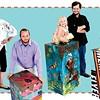 The Flyer's Box Art Contest