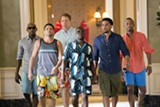 The gang in Think Like a Man Too