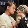 The Great Gatsby Redux