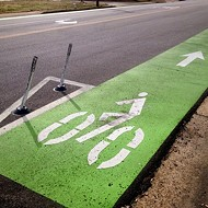 City Moving Forward With More Green Lanes, Cycling Campaigns