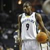 Griz, Tony Allen Agree to Four-Year, $20 Million Deal