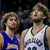 The Grizzlies are in Uncharted Territory