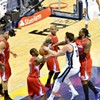 Game 4: Grizzlies 104, Clippers 83 — Gasol & Randolph Tag Team Secures a Game 6