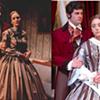 "Theatre Memphis Revives ""The Heiress"""