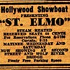 "The ""Hollywood"" Showboat - 1933"