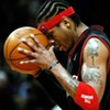 The Iverson Press Conference