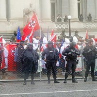 The KKK Has a Washout in Memphis