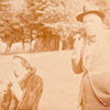 The Last Photograph of Mother and Father Lauderdale