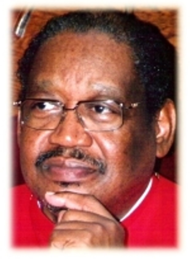 cogic bishop g e  patterson dies at 67