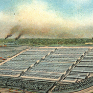 The Lauderdale Factories in the Early Days